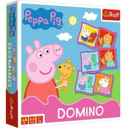 Gra Domino Peppa